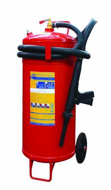 пожарные огнетушители